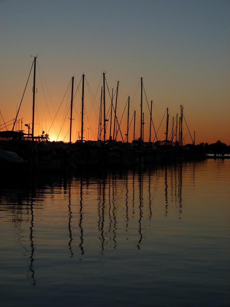 SunsetYachts by ecfield