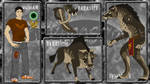 Z-Parasites: Carth Dieter
