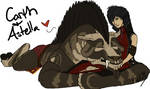 Cuddles~