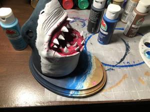 Shark HUNGY