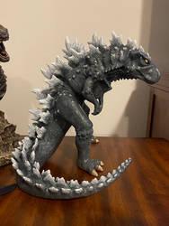 Godzilla: The Dinosaur Years