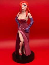Mrs. Jessica Rabbit Figurine (FOR SALE)