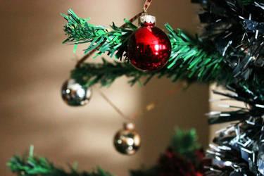 Merry Christmas!  by VampireWarrior0303