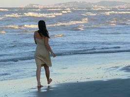 Walking... by saftsaak