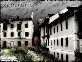 Skullville by saftsaak