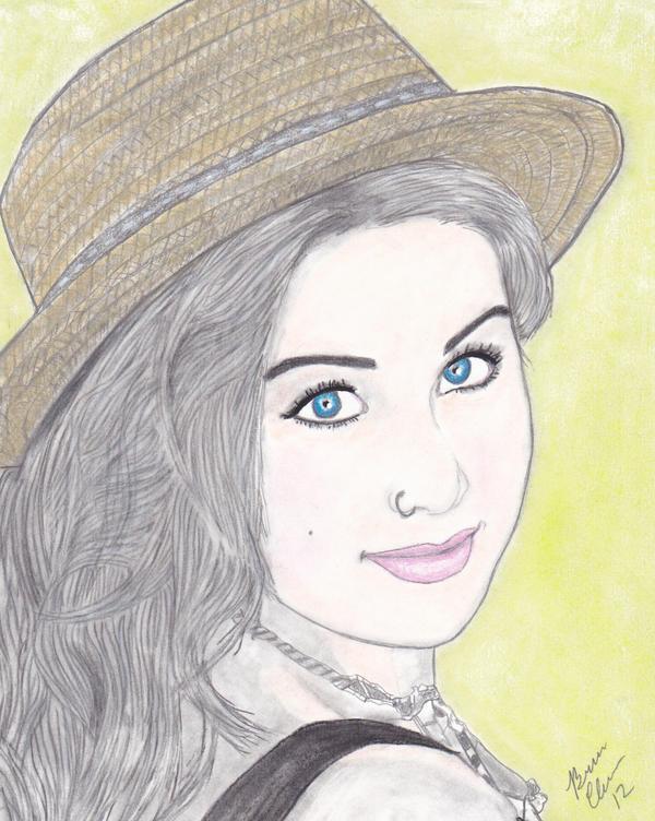 Amanda by selector67