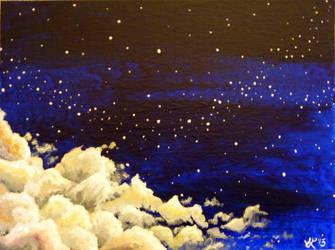My Starry Night v1