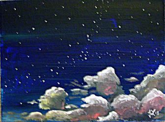 My Starry Night V2