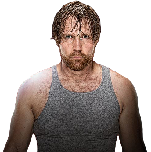 Image result for dean ambrose 2017