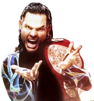 Jeff Hardy 2017 by AustinRiveraYT on DeviantArt