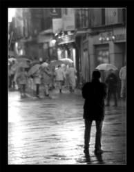 solo borroso by aslandigital