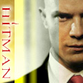 Agent 47 Icon1 by GuitarInk