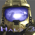 Halo 3 Icon by GuitarInk