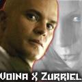 Rp: Voina X Zurriel Icon by GuitarInk