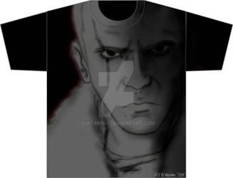 Dream Shirt Design: Anthony