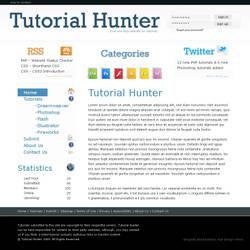Tutorial Hunter