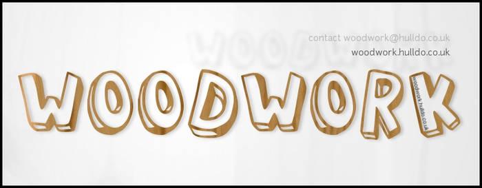WoodWork Banner