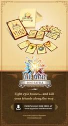 Final Fantasy: Boss Battle
