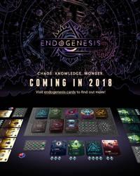 Endogenesis
