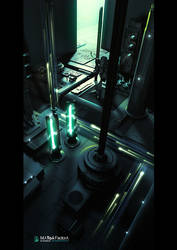 My Toy Factory by hyperlixir