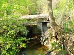 Schlotheim: Creek