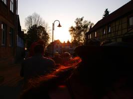 Schlotheim: Last Rays by ThePraiodanish