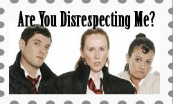 Lauren- Disrespect by Zellykats-Stuff