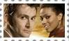 Doctor Martha Stamp by Zellykats-Stuff