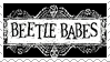 Beetlebabes Stamp by Zellykats-Stuff