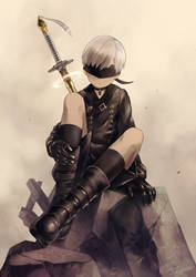 9S by NOEYEBROW