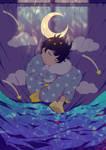 sinking star