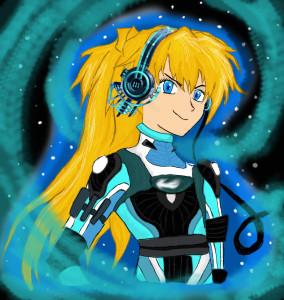 ErinDromeda's Profile Picture