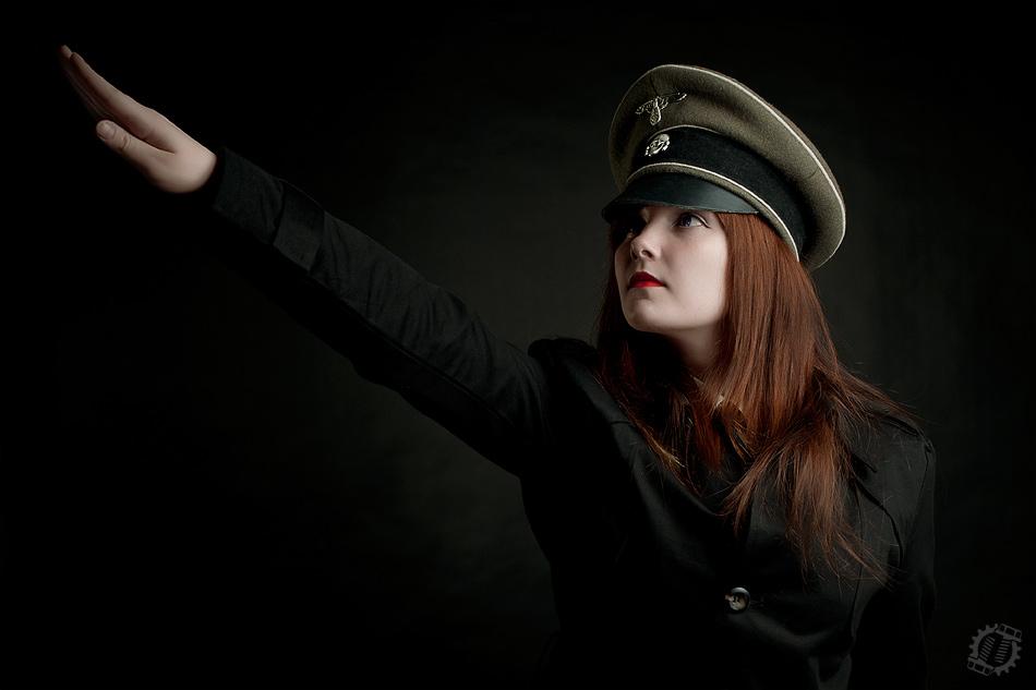 Karneval Sieg Heil