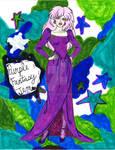 Purple Fantasy Jem