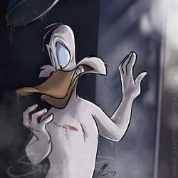 Duckvember - Damaged