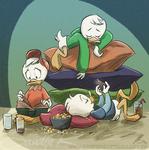 Duckvember - Holistic