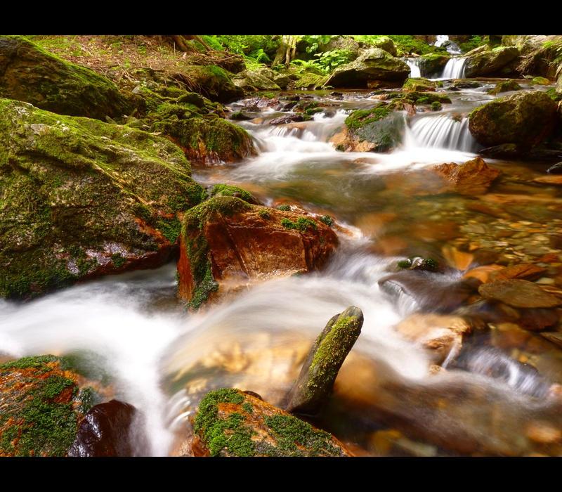 stream, Praded 06 by yobac