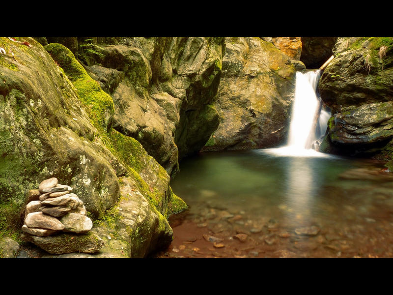 Nyznerovske vodopady 01 by yobac