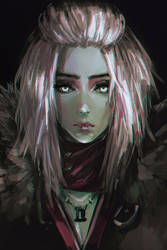 Queen by xNexa
