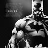 Batman by txgirl0302