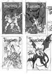 Tenacious D Sketches 1of2