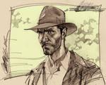 'Raiders' Indiana Jones