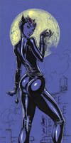 CatWoman TALL