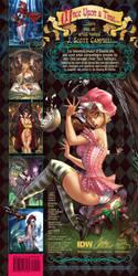 JSCs FairyTale Fantasies BC by J-Scott-Campbell
