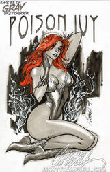 Poison Ivy 'Gray'