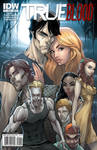 True Blood cover 1 Color