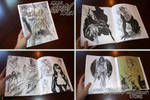 More GRAY Area sketchbook pics