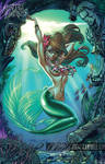 The Little Mermaid 2011 FTF