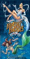 FairyTale Fantasies 2012 Calendar cover