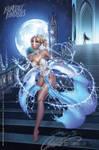 Cinderella's Enchanted Wardrobe Malfunction